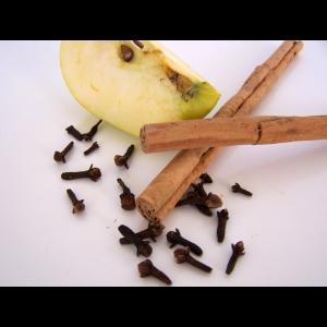 Ingredientes mermelada de clavo y canela