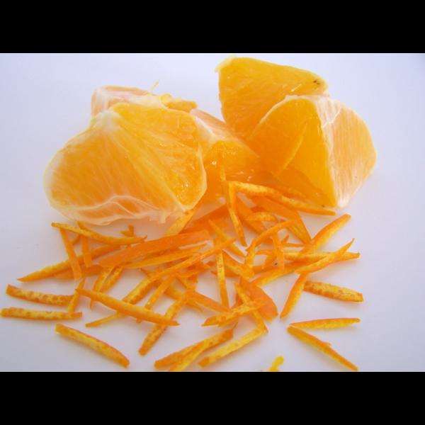 Ingredientes mermelada de naranja amarga