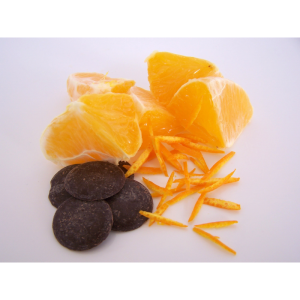 Ingredientes mermelada de naranja amarga con chocolate