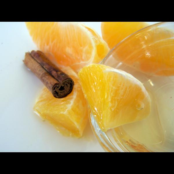 Ingredientes mermelada de naranja dulce